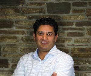 Dr Harpreet Dhaliwal